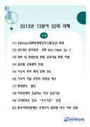 2013년 업무계획 4페이지